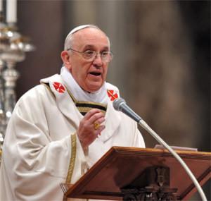 Vaticano-Papa-Francesco-presiede-Santa-Messa-Crismale