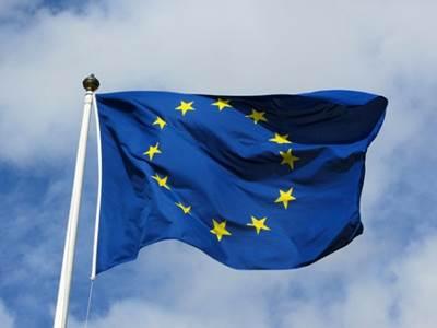 la bandiera europea e il suo significato