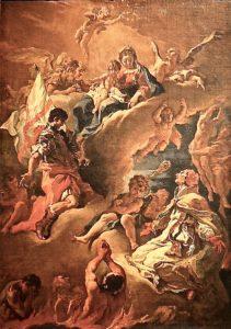 La_Vergine_intercede_per_le_anime_del_Purgatorio,_Sebastiano_Ricci_001 (1)