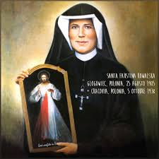 images suor faustina